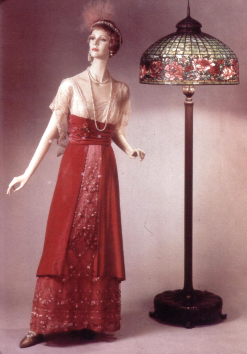 Fashion 224 1910 S
